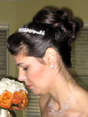 Bridal Hair and Makeup by Beauty by Matt