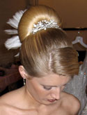 Wedding Hair Beauty and Makeup by Matt Yeandle