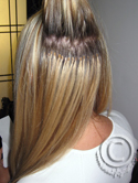 Hair Extensions by Beauty by Matt