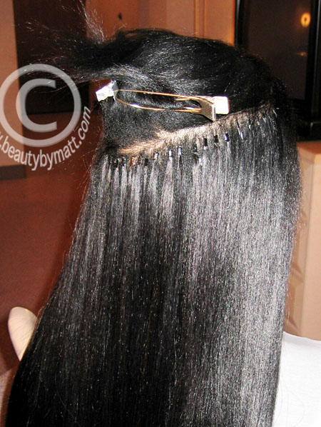 Sew In With Micros? - Black Hair Media Forum - Page 2