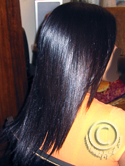 Japanese Hair Straightening by Beauty by Matt