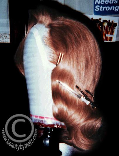 100 Human Partial Amp Full Graft Hair Replacement Units