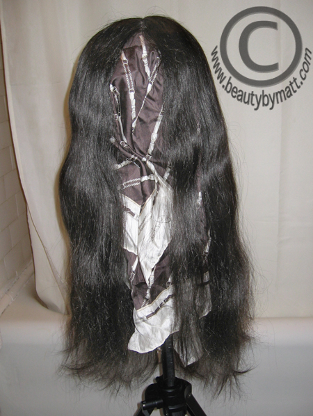 100 Human Full Cuticle Remy Hair Lace Front Wigs And