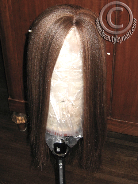 100 Human Partial Amp Full Graft Hair Replacement Units