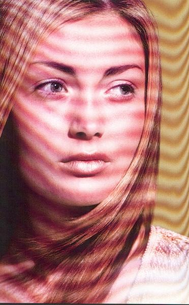 Hair And Makeup 3 By Matt Yeandle Print Tv Music Film